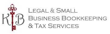 Kimberley L. Bonham | KLB Legal & Small Business Bookkeeping & Tax Services